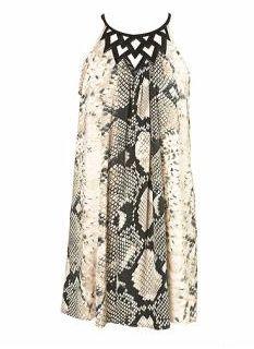 Kate Moss dla Topshopu - najnowsza kolekcja       <br />