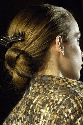 Włosy – jesienne trendy