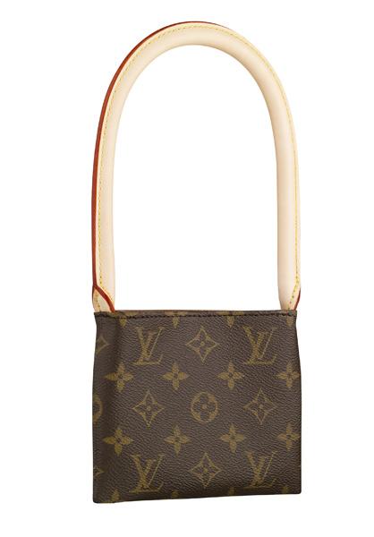 Louis Vuitton & Commes des Garcons