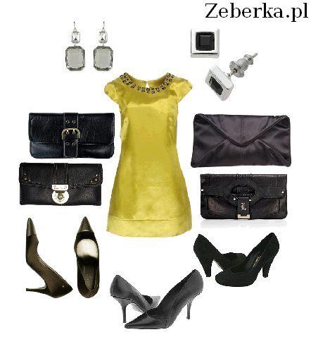 sukienki bal impreza studniowka