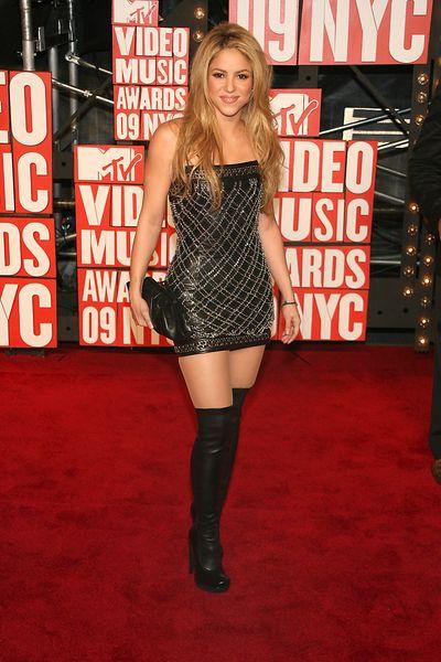 Shakira i Pink…