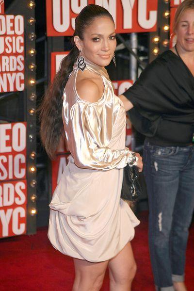 Louis Vuitton Jennifer Lopez