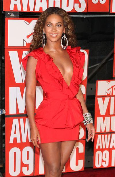 Beyonce: seksowna i szlachetna