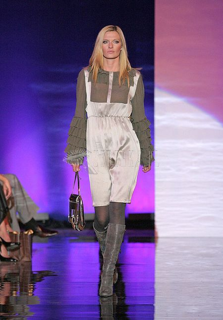 Pokaz mody Piotra Pilcha