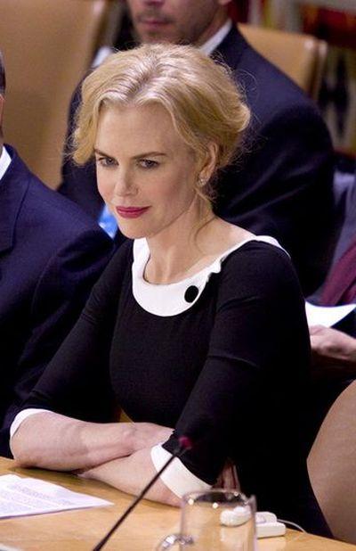 Ellen Barkin czy Nicole Kidman