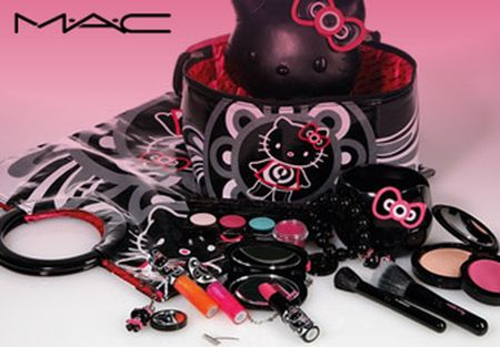 MAC i Hello Kitty