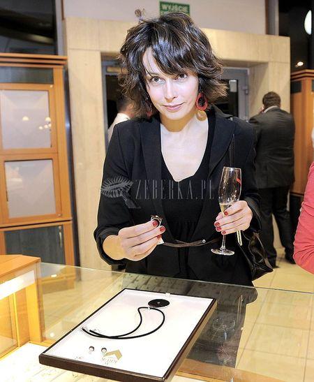 Renata Dancewicz w stronę klasyki