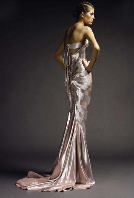 Boskości od Versace