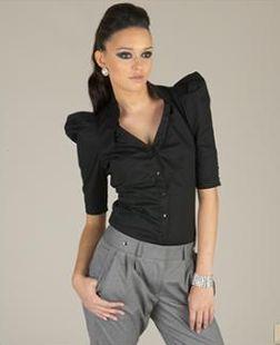 Kasia Zielińska podąża za modą