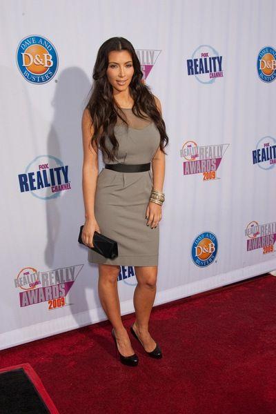 Kim Kardashian jak zawsze sexy