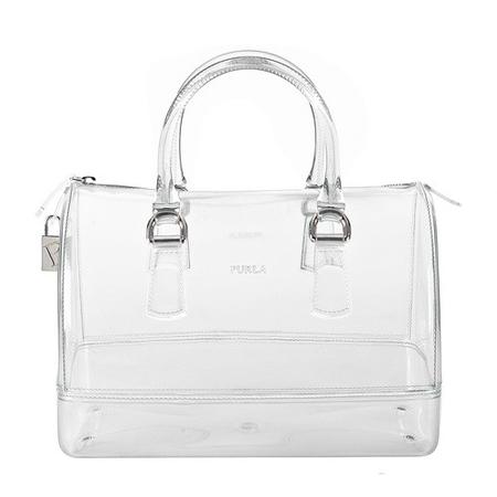 Модные сумки весна-лето 2011 от Furla.