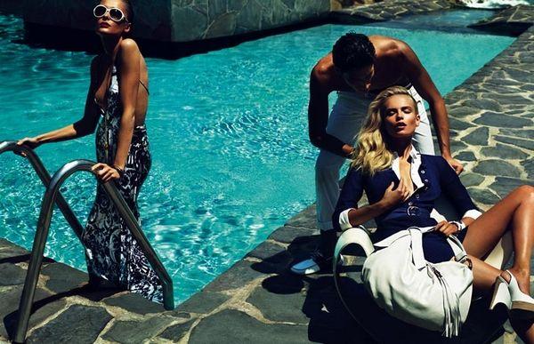 Luksusowy świat Gucci