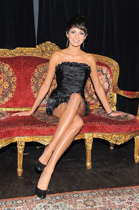Luksusowa Dorota Gardias