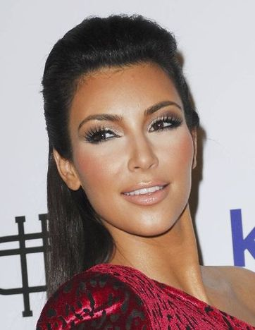 Kim Kardashian na dziko