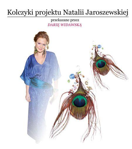 Louboutiny Kożuchowskiej, perły Malinowskiej…