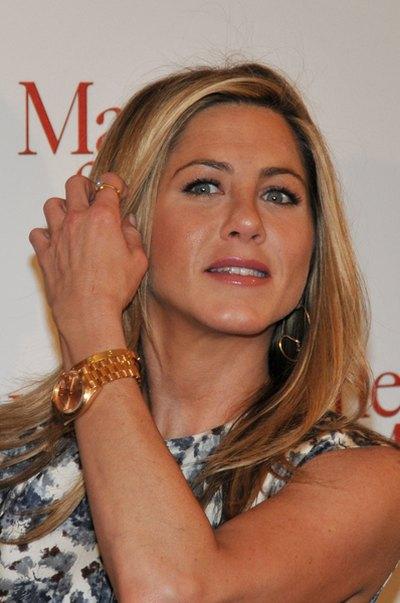 Jaki jest ulubiony błyszczyk Jennifer Aniston?
