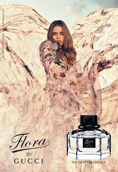 Zapach Flora od Gucci