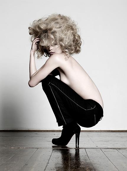Victoria Beckham i jej kolekcja dżinsów