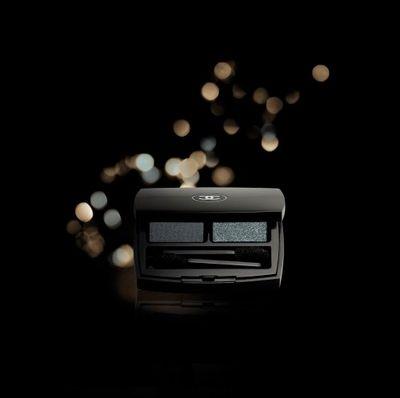 Złota klatka Chanel