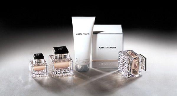 Perfumy od Albery Ferretti
