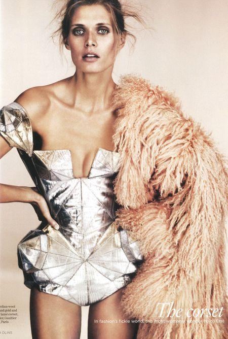 Małgosia Bela i 7 cudów mody