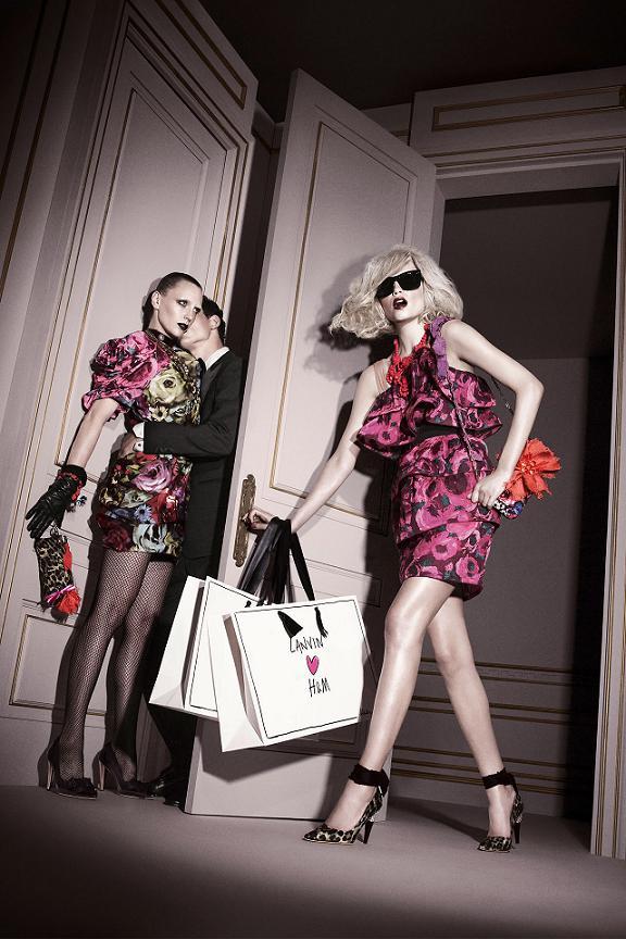 Lanvin dla H&M