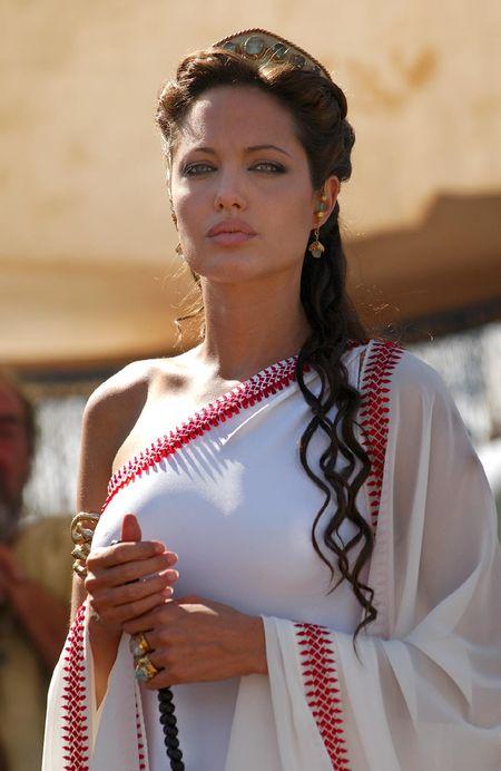 Edyta Gorniak czuje się jak grecka bogini