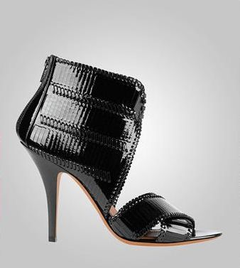 Buty od Givenchy