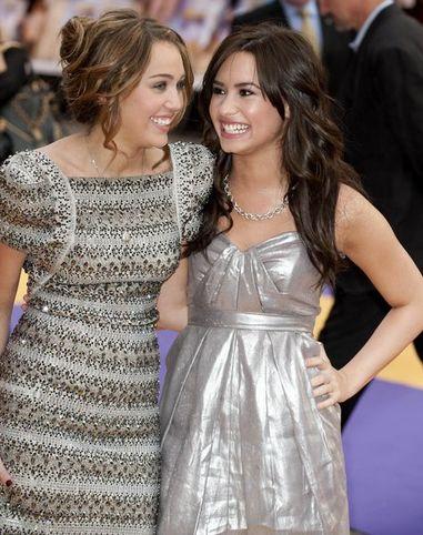 Demi Lovato: mała zmiana - wielki efekt