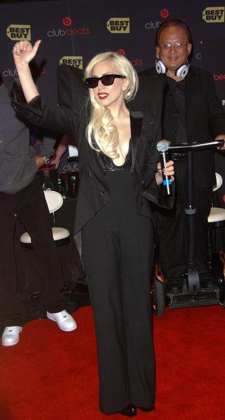 Garby Lady GaGi