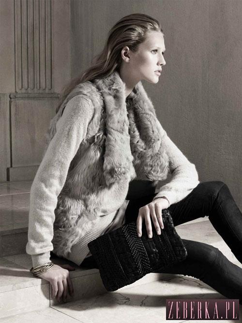 Zara - jesień/zima 2009/2010
