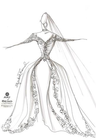 Suknie dla Kate Middleton