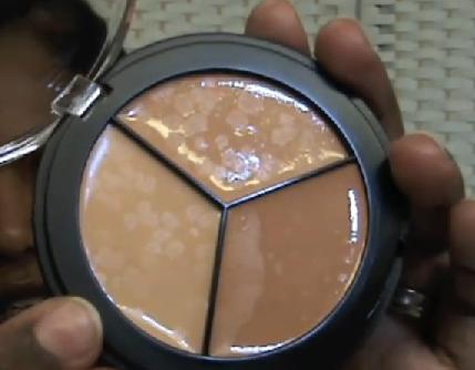 Kosmetyki od Eve Pearl
