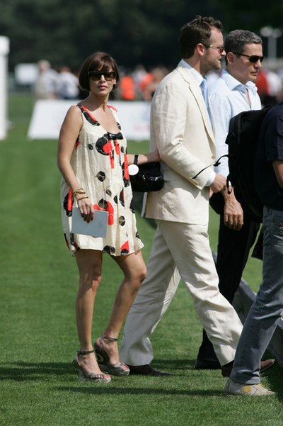 Cartier International Polo Tournament