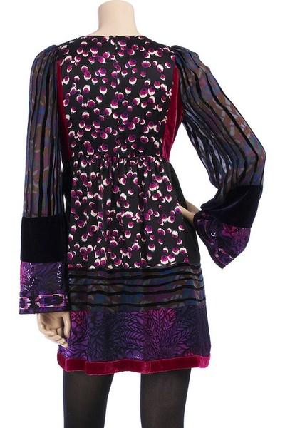 Sukienka - Anna Sui