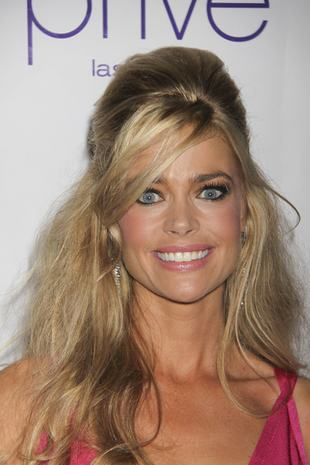 Sukienki Heidi Montag i Denise Richards