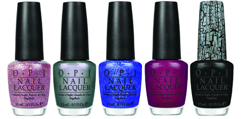 The Katy Perry Collection by OPI