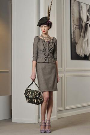 Dior Pre Fall 2011