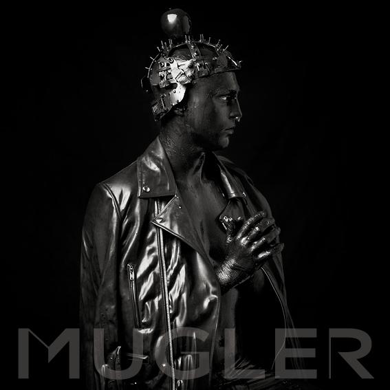 Thierry Mugler A/W 2011