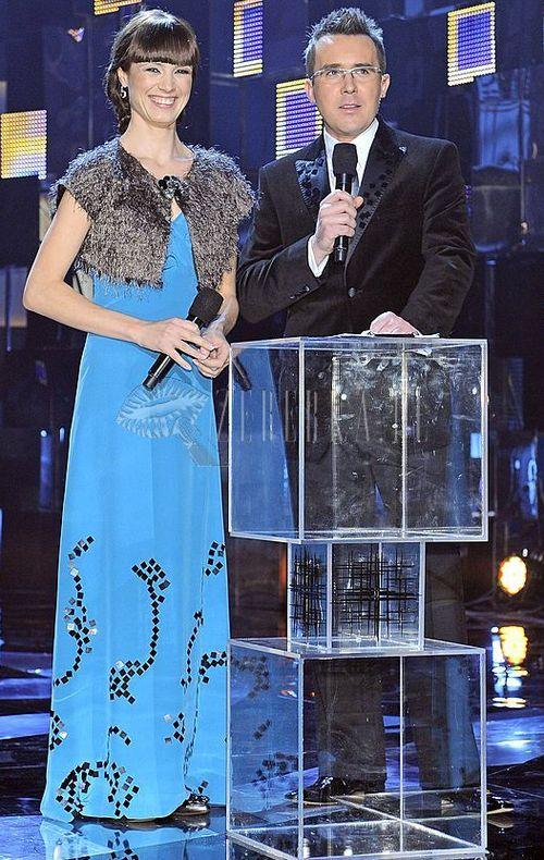 Suknia Pauliny Chylewskiej