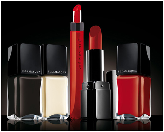 Illamasqua Throb Collection