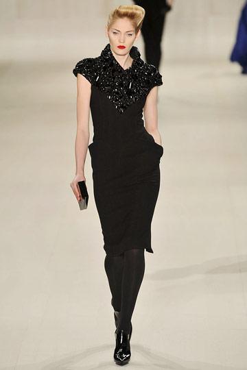Nelly Furtado w sukience Elie Saab