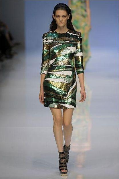 Kate Hudson w sukni Emilio Pucci