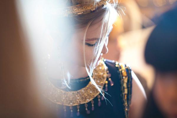 Chanel Byzance