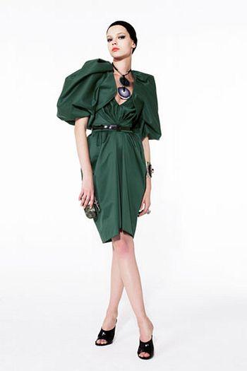 Zielona bogini - Julianne Moore