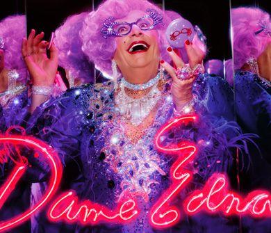MAC – kolekcja Dame Edna