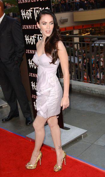 Megan Fox w Antonio Berardim