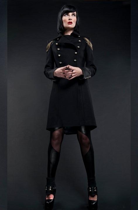 Kolekcja Kat Von D