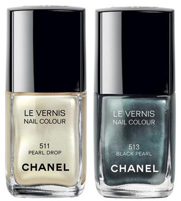 Les Perles de Chanel