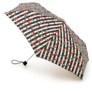 Lulu Guinness by Fulton Umbrellas